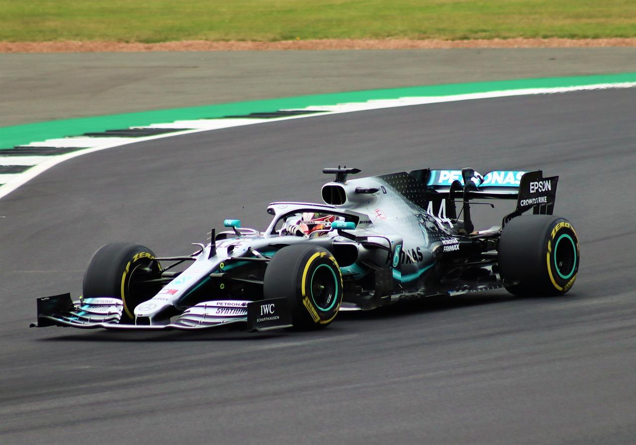 Odds On Lewis Hamilton