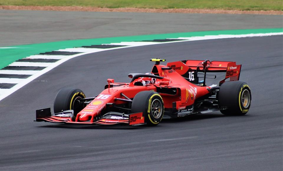 2021 F1 Monaco GP odds