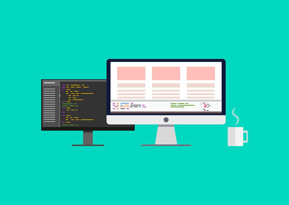 フロントエンド, 開発, Web, 技術, プログラミング, コーディング, Html, コード, デザイン