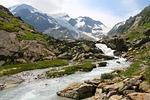 susten, szwajcaria, góry