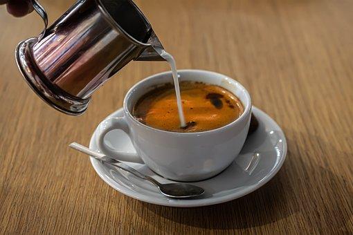 Coffe, Beverage, Coffee, Caffeine, Cafe