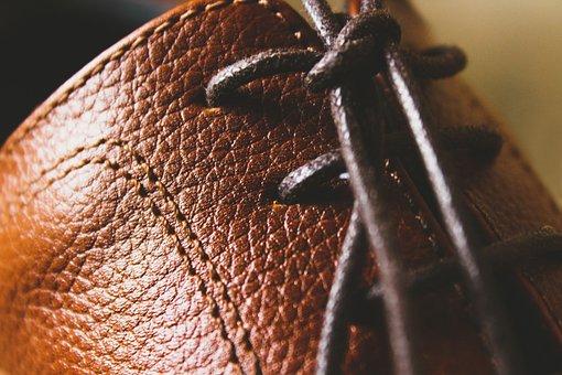 靴, 履物, 正式の靴, スニーカー, ブーツ, ブート, 男, 革, ペア