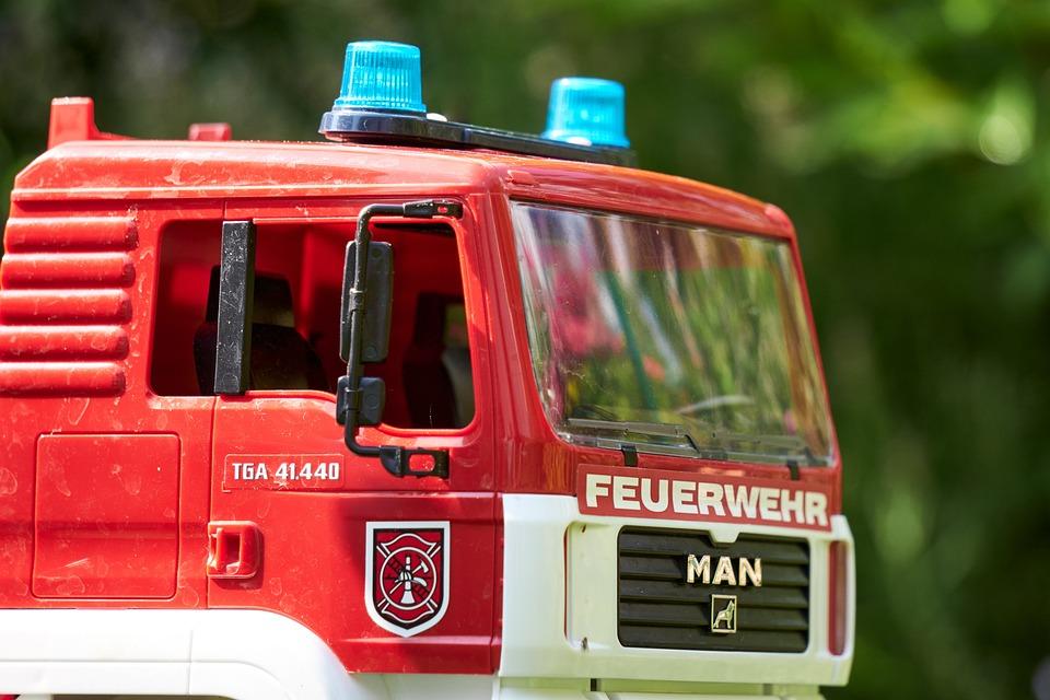 Fire Toys Blue Light Free Photo On Pixabay