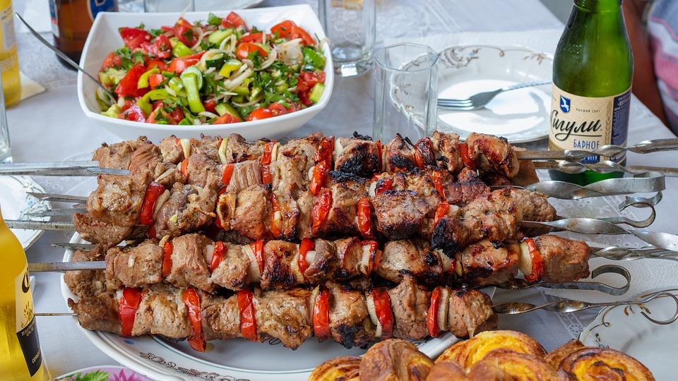 deftige Küche, Rezepte, Moldawien