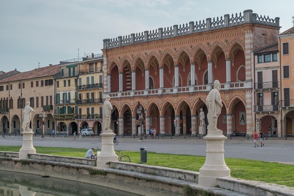 Padova, Architettura, Italia, Costruzione, Facciata
