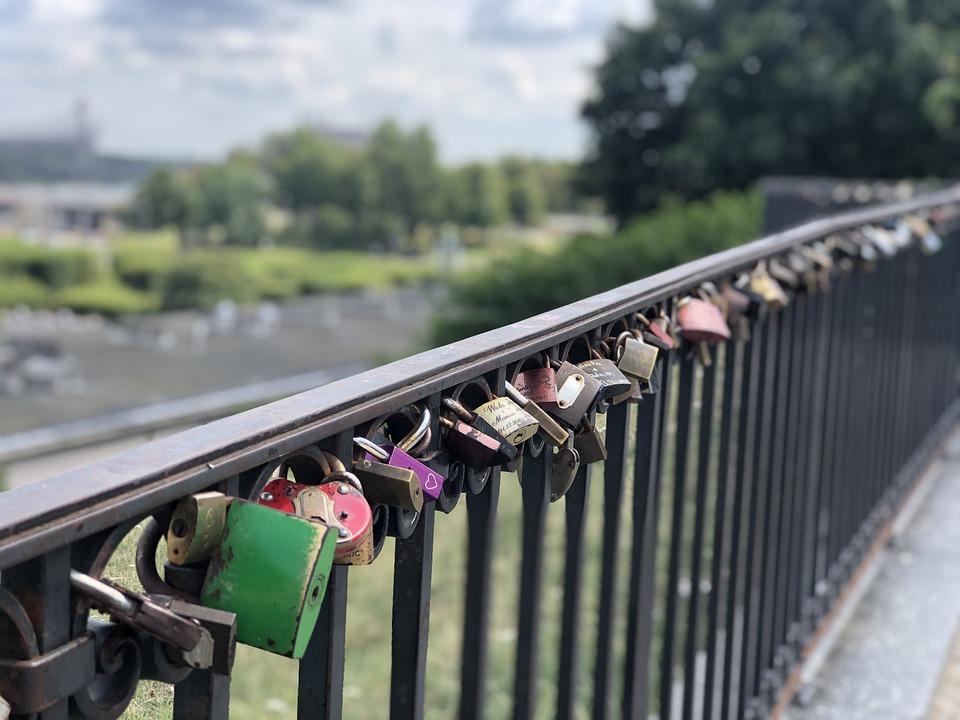 Burg Brucke Liebe Kostenloses Foto Auf Pixabay