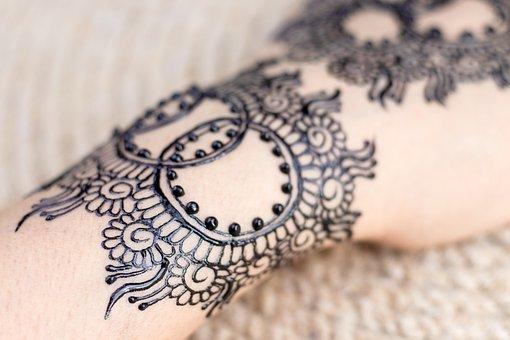 90+ Free Mehndi & Henna Images - Pixabay