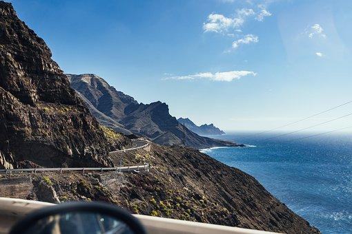 Canary, Gran Canaria, Spain, Spanish