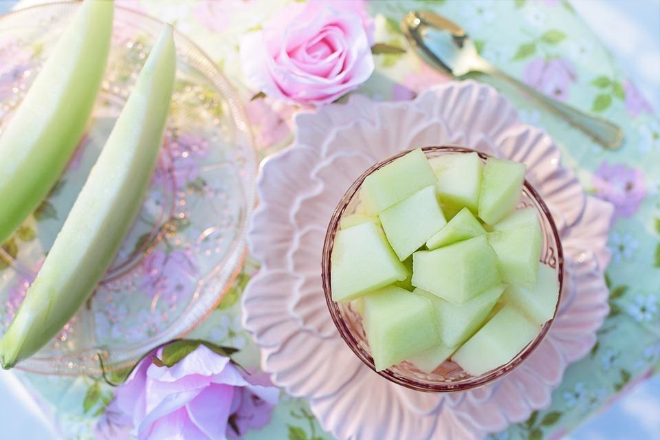 Melone, Miele Di Rugiada Melone, Prima Colazione
