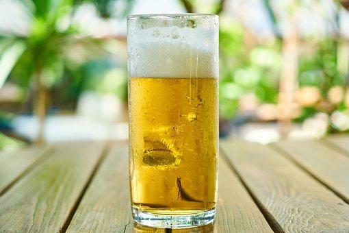 Cerveza, Taza, El Alcohol, Bebidas, Bar