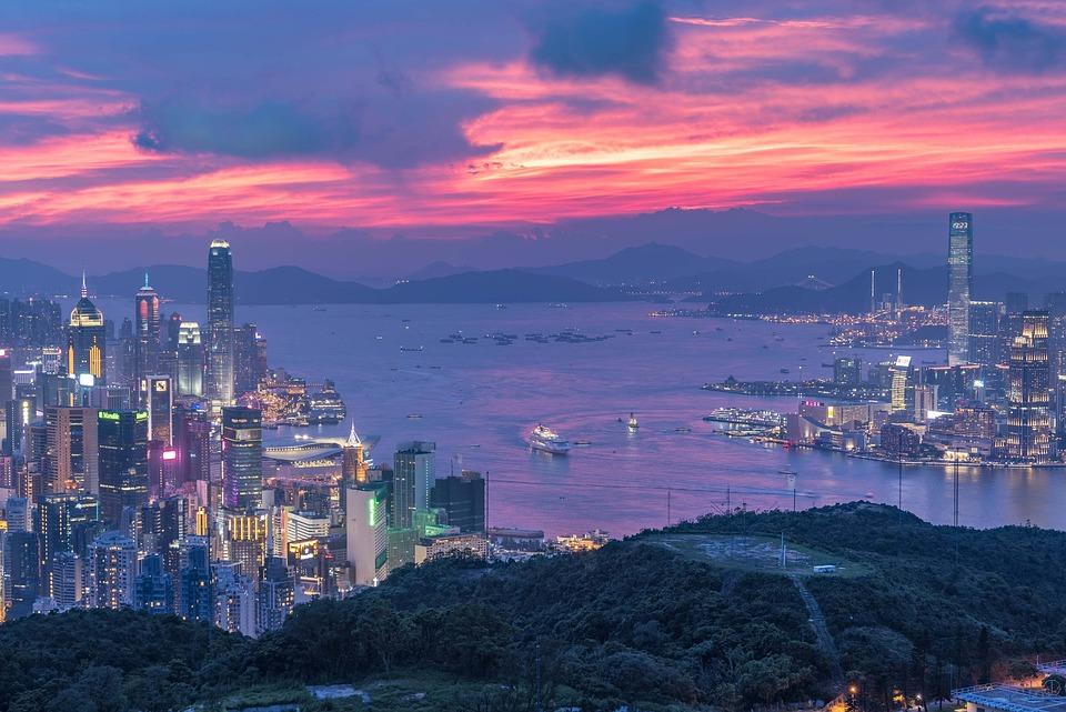 Keluaran HK