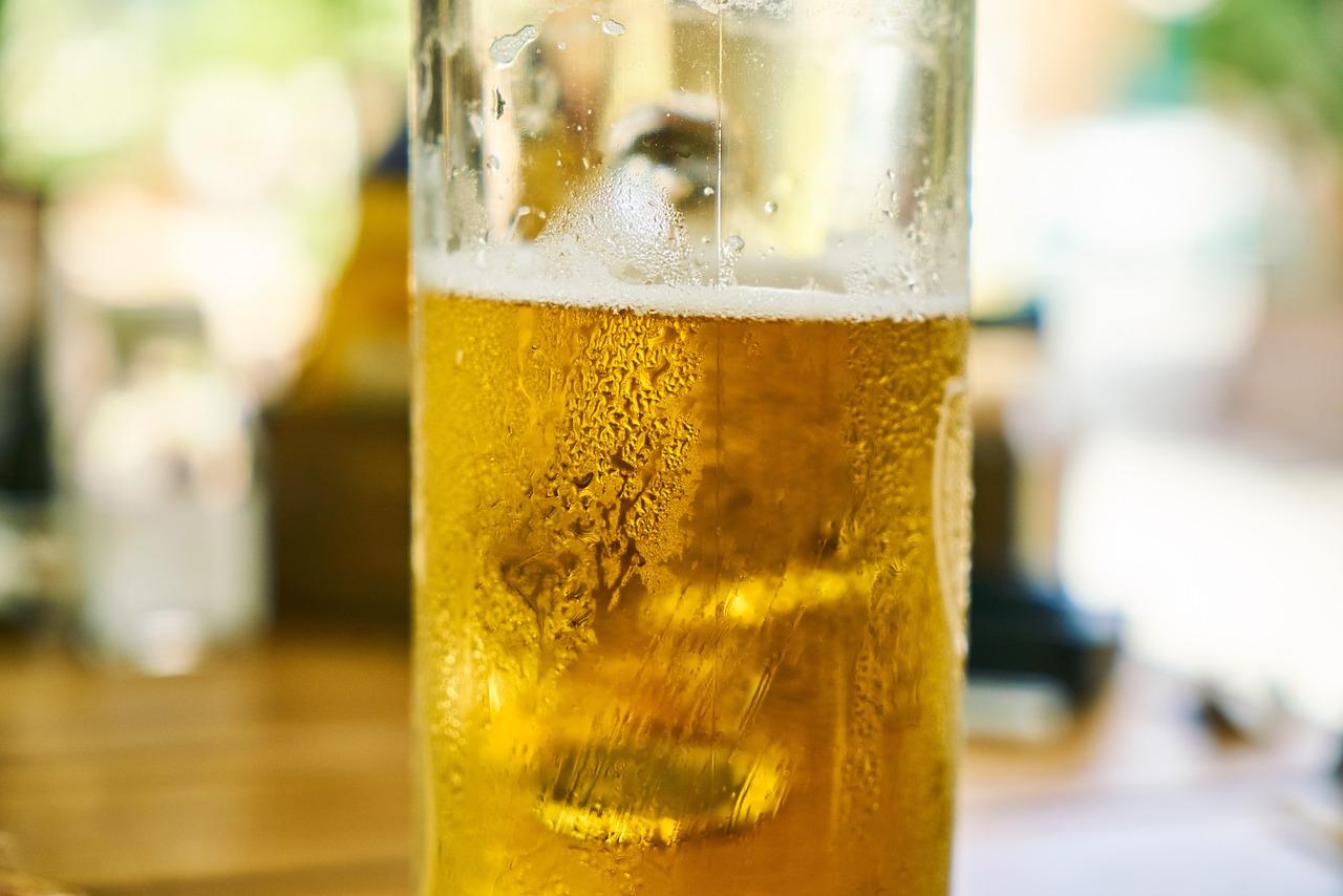 Cerveza El Alcohol La Bebida - Foto gratis en Pixabay