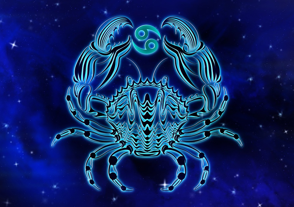 Zodiac Sign Cancer Horoscope - Free image on Pixabay