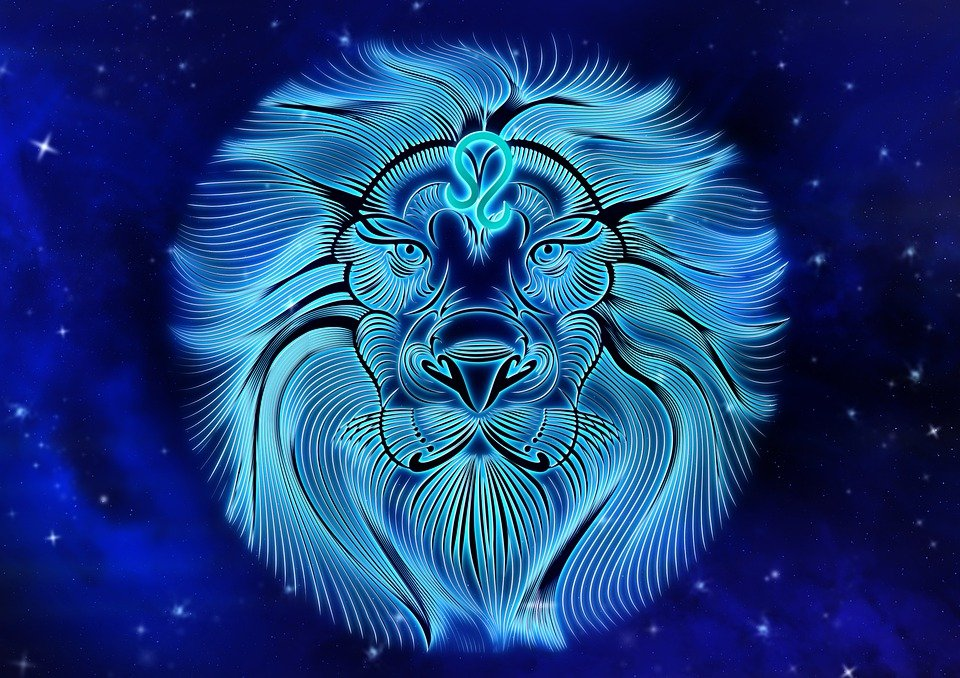 Zodiac Sign Lion Horoscope - Free image on Pixabay