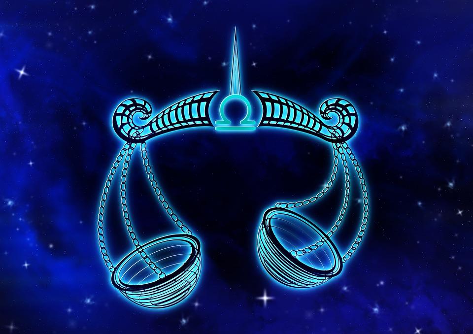 Zodiac Sign, Horizontal, Horoscope, Design, Astrology