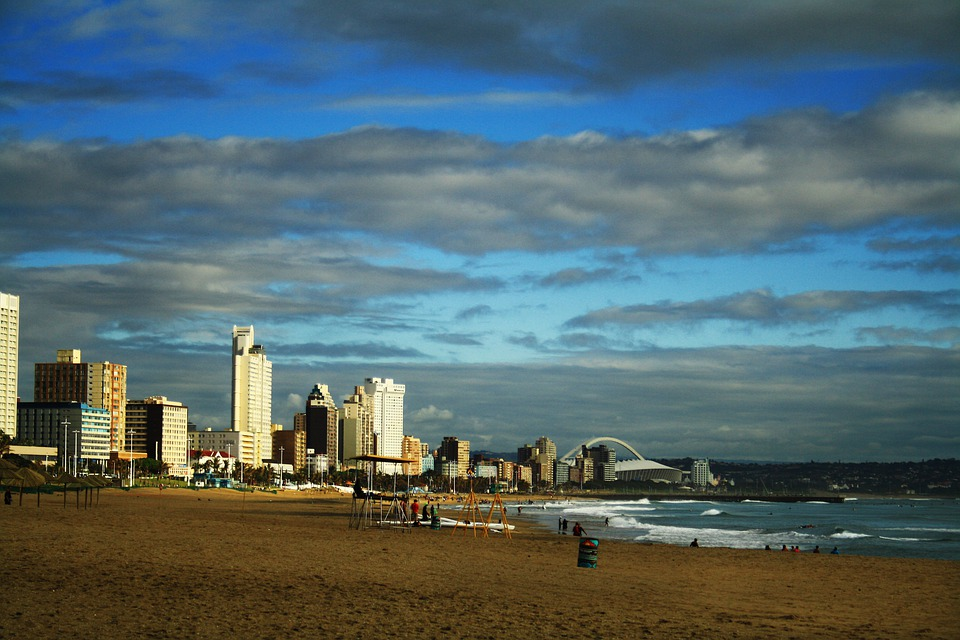Durban - Things to do in South Africa