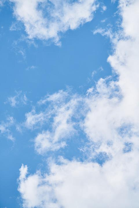 100 Gambar Awan Vertikal  Paling Keren