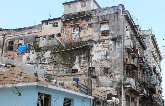 Havanna in 3 Tagen - aber an vielen Ecken auch so  ...