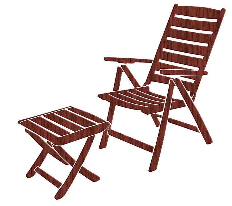 Fabulous Outdoor Chair Ottoman Wood Free Image On Pixabay Ocoug Best Dining Table And Chair Ideas Images Ocougorg