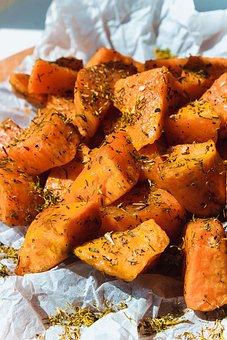 Sweet Potato, Potatoes, Nutrition, Food