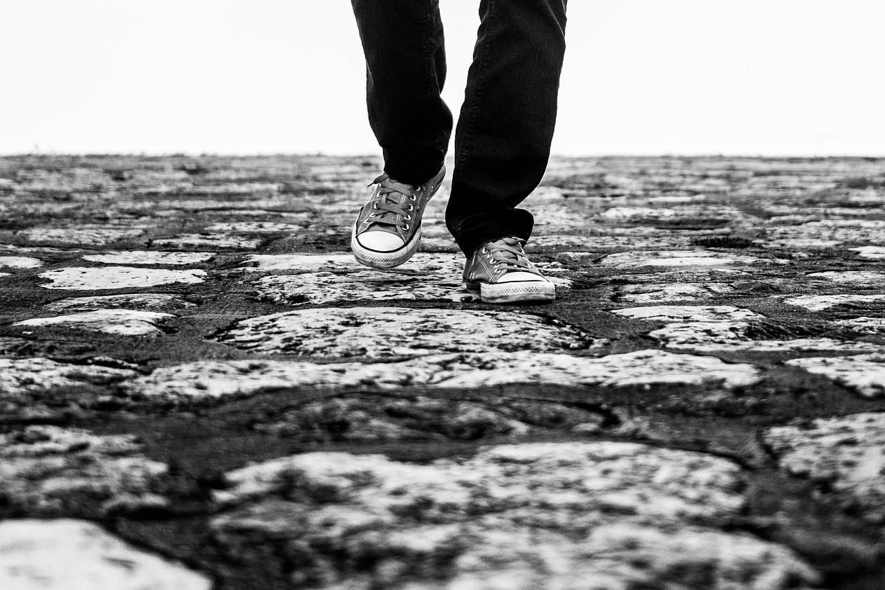 Wcale nie 10 000 kroków dziennie. Badacze podają nową liczbę dla maks. korzyści zdrowotnych