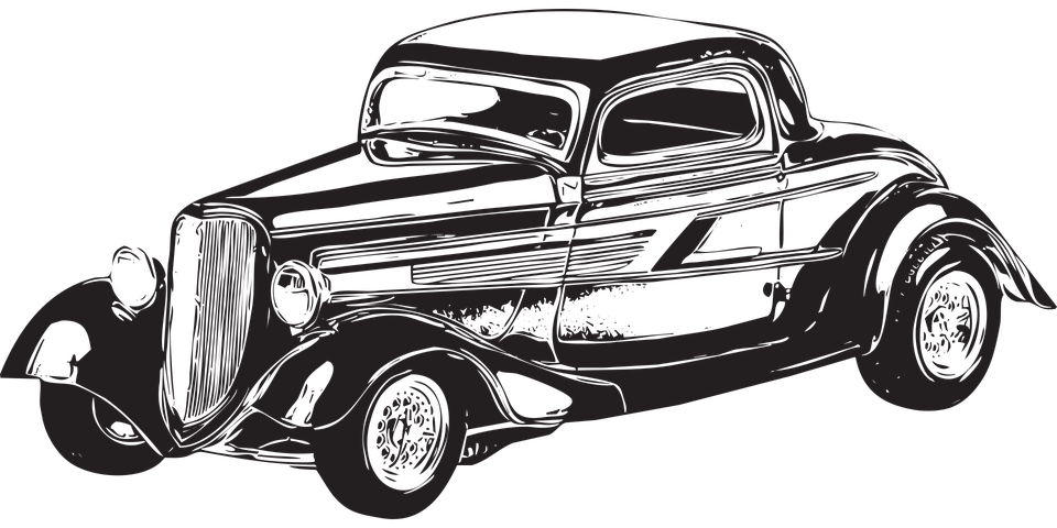 Car, Illustrator, Auto, Automobile, Graphics
