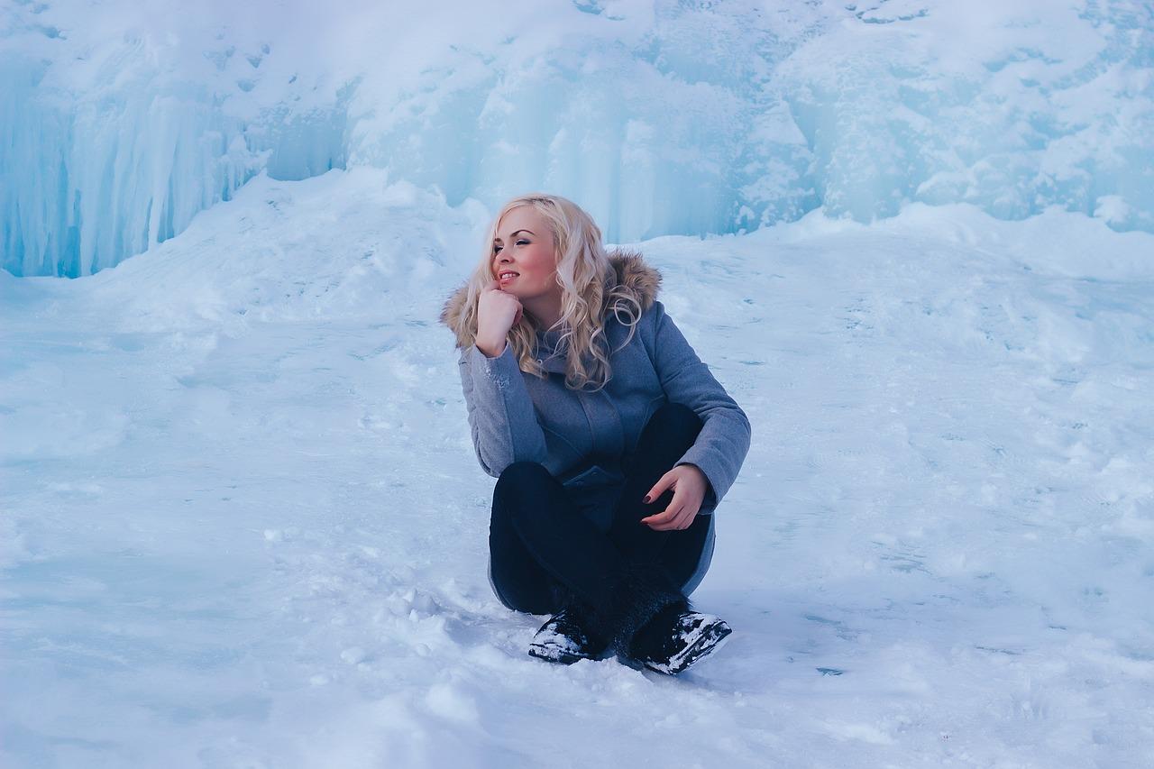 орландо картинки с красивыми сидящими на снегу фото меня получится