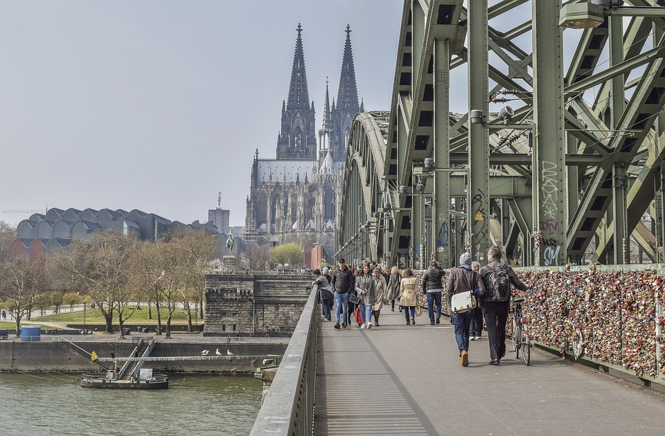 Cologne extends its low emission zone