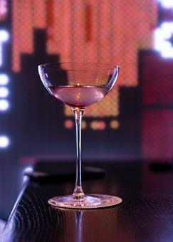 Drink, Alcohol, Wine, Glass, Beverage