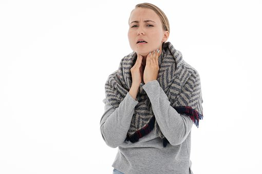 Disease, The Common Cold, Flu, Medicine