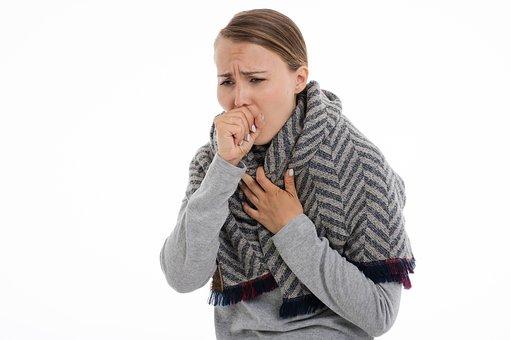 Maladie, Le Rhume, Grippe, Médecine