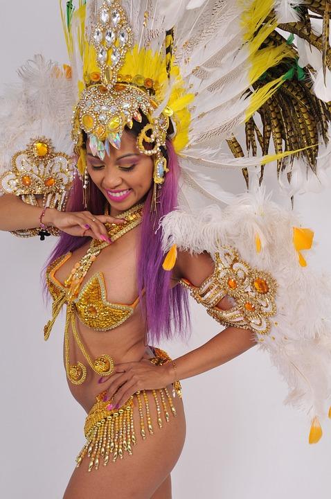 Rio Carnival 2021 odds