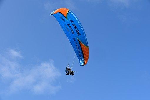 1,000+ Free Paraglider & Paragliding Photos - Pixabay