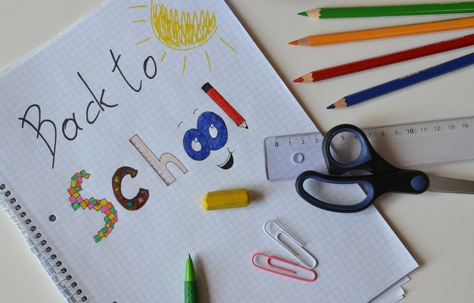 School, Back-To-School, School Begint, Pen, Stemming