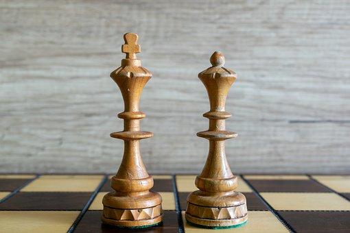 Populære Over 1.000 gratis billeder for Skak og Strategi - Pixabay WK-34