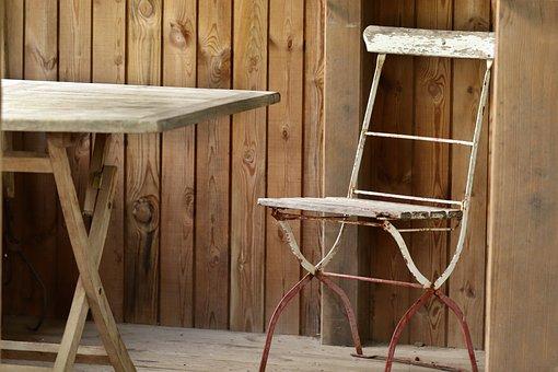 木製家具のお手入れ~傷隠し~