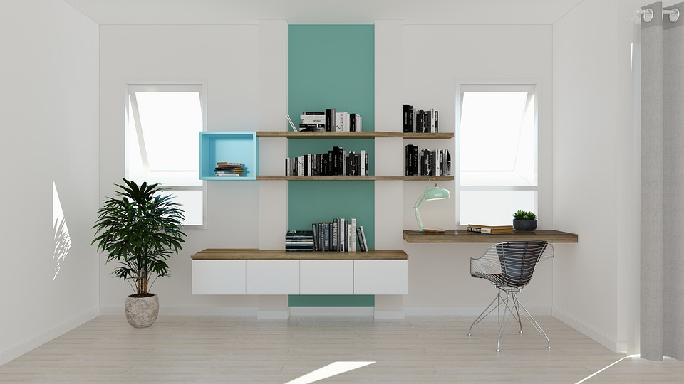 Colors to paint offices