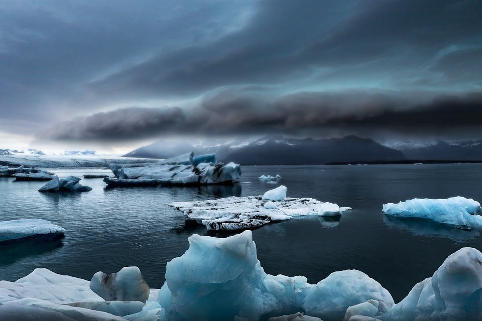 大陸冷氣團發威 中部以北入夜低溫下探11度