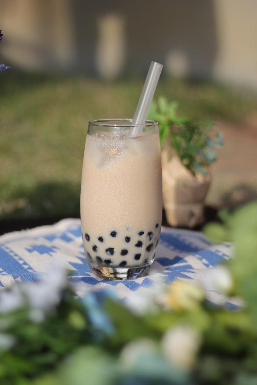 picture of Boba Tea