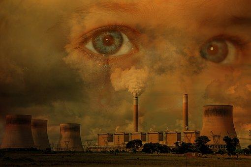 Environmental, Pollution, Environment Adult Acne