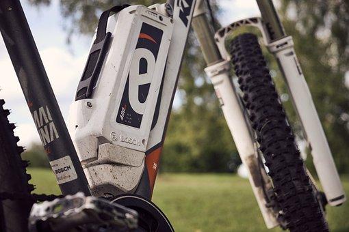 E-バイク