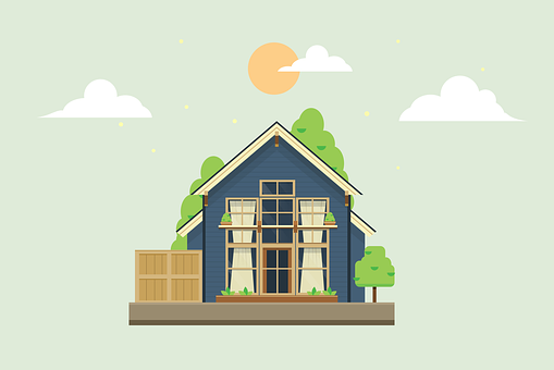 3,000+ Free Tree House & House Images - Pixabay