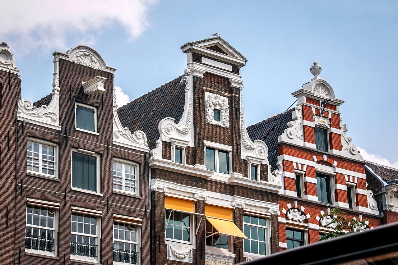 подчинена дом в амстердаме в картинках тому