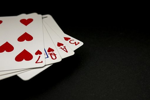 Card, Game, Poker, Gaming, Casino, Play