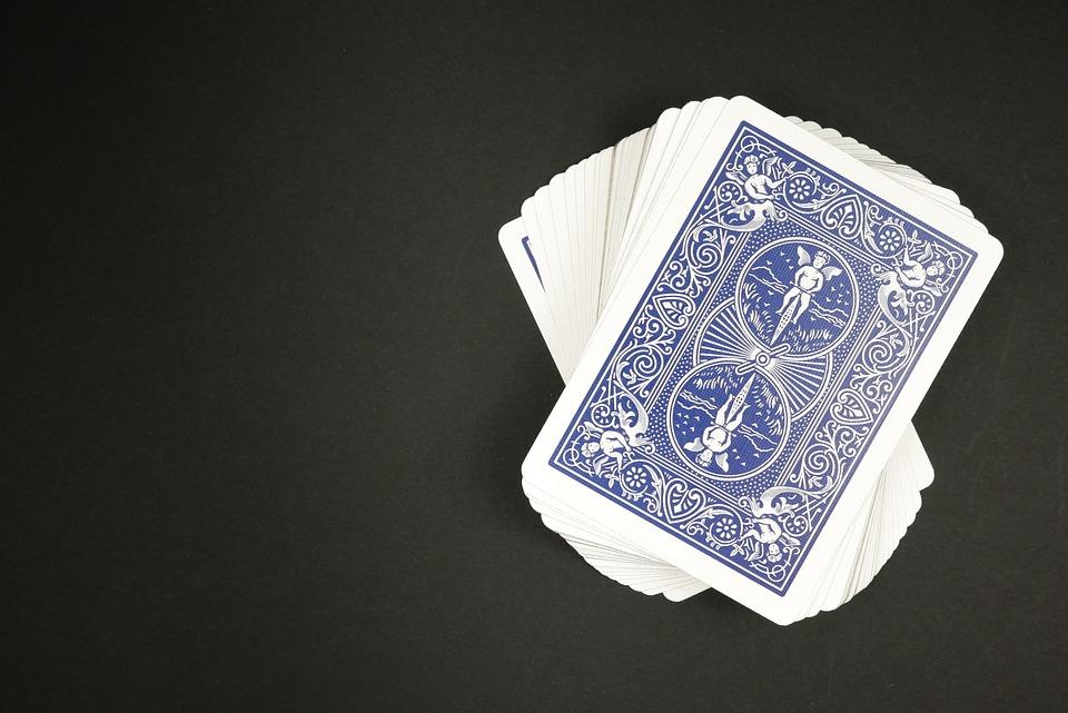 Card, Игра, Покер, Gambling, Casino, Играе