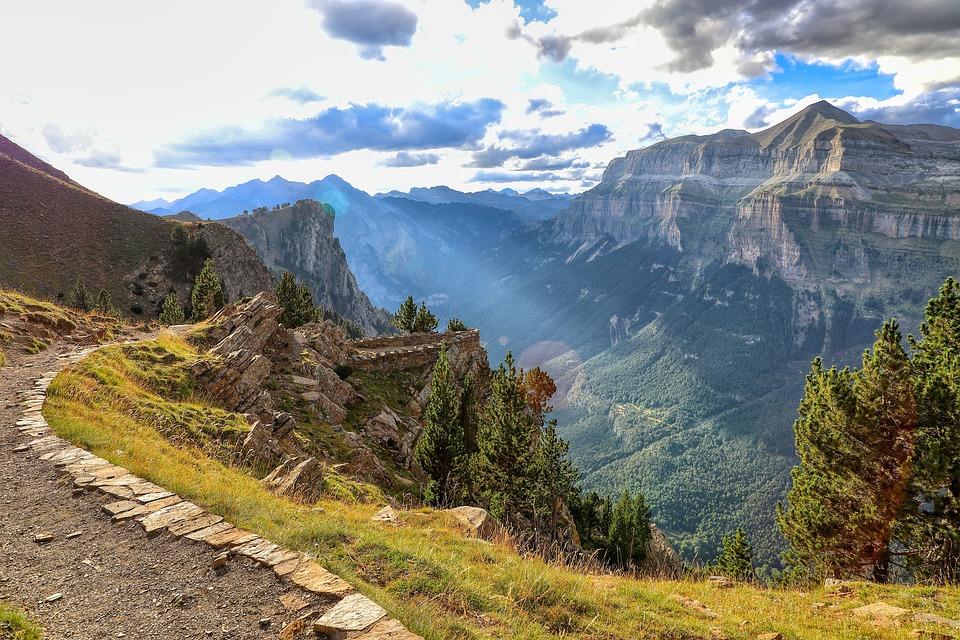 Pirineos - Monte Perdido