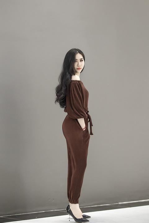 Girl Fashion Woman - Free photo on Pixabay
