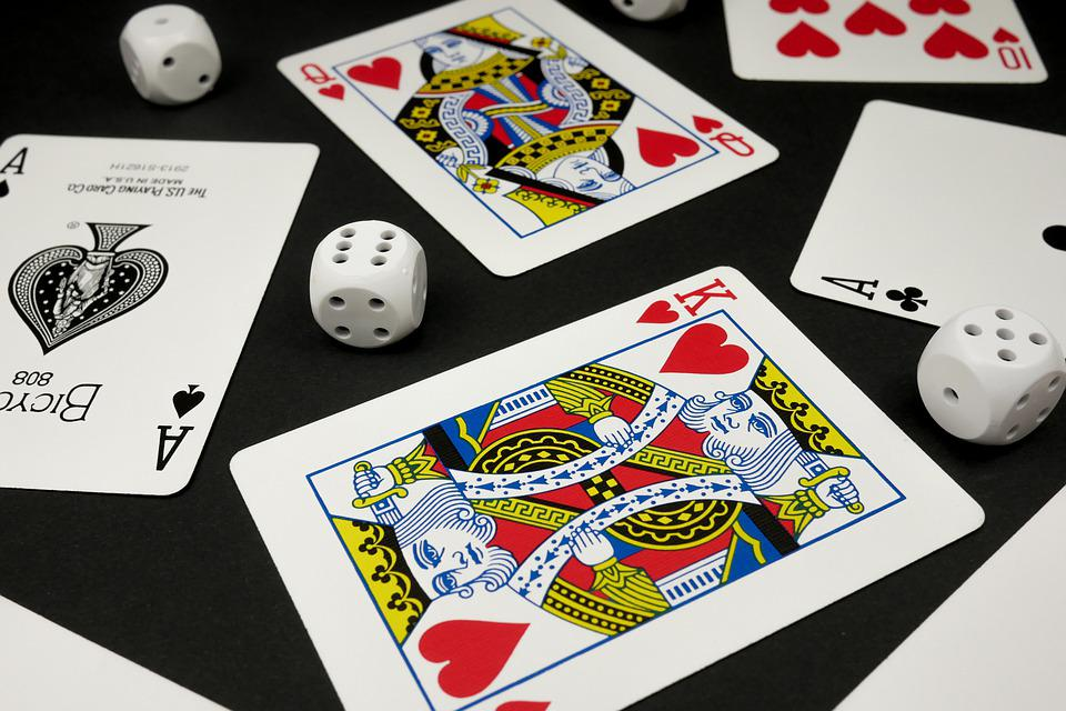 Card Poker Gaming - Free photo on Pixabay