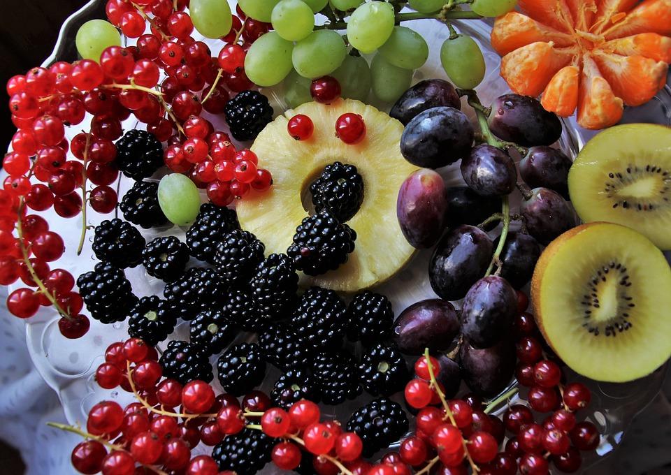 Colorato, Frutta, Lean, Delizioso, Sano, Montare, Bio