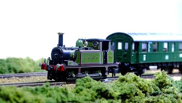 1,000+ Free Steam Locomotive & Train Images - Pixabay